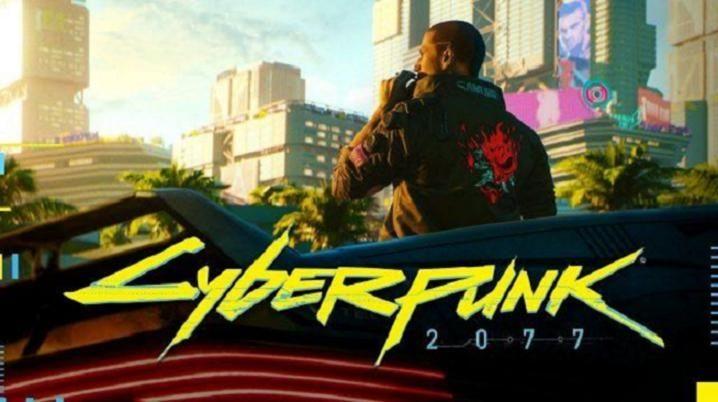 Cyberpunk 2077 CD Projekt