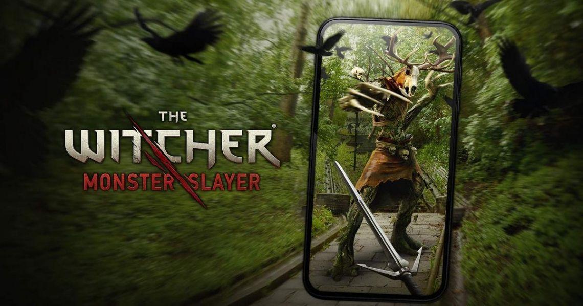 CD Projekt pracuje nad mobilną wersją gry o Wiedźminie