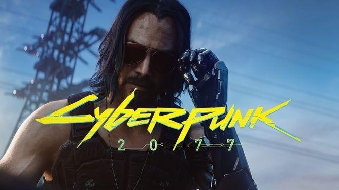 CD Projekt - premiera Cyberpunk 2077 przełożona. Co się wydarzy na dzisiejszej sesji?