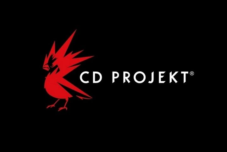 CD Projekt GPW spółka wyniki