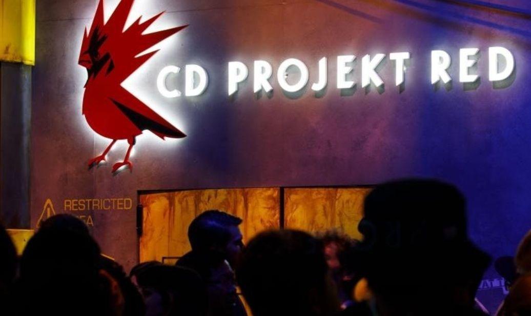 CD Projekt w górę. Notowania giełdowe. Małe zmiany indeksów