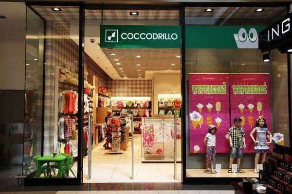 CDRL ( właściciel Coccodrillo) odnotował przychody na poziomie 155 mln PLN