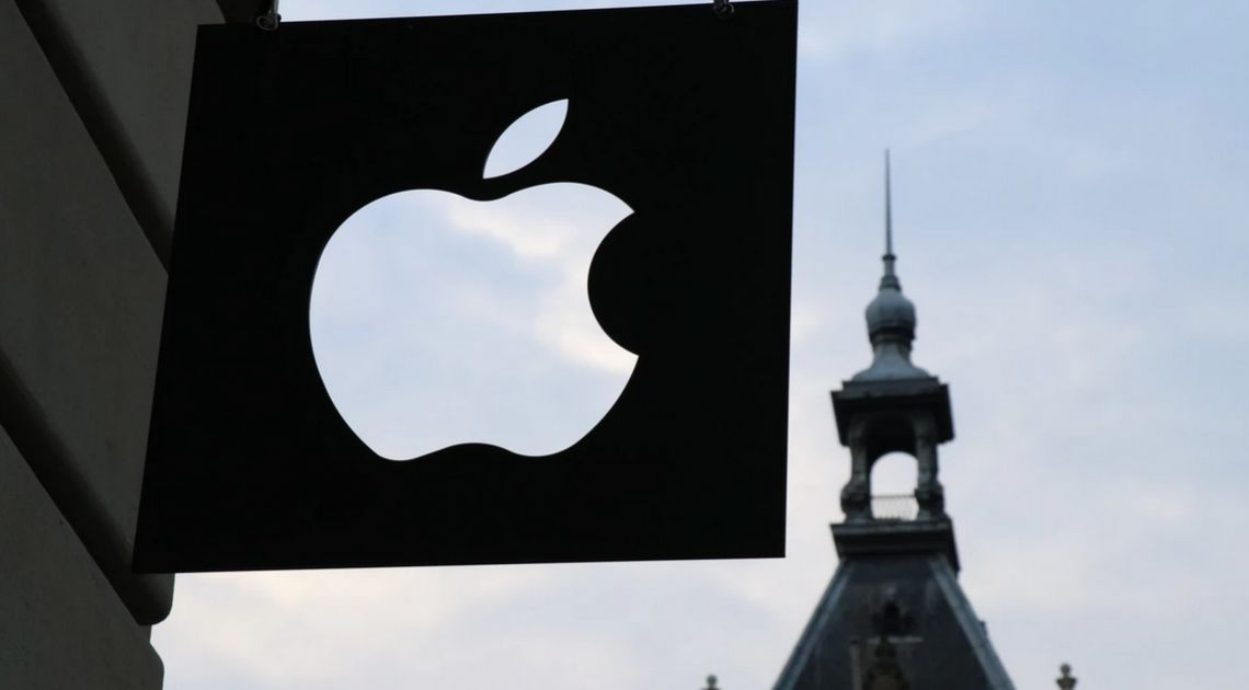 Cena akcji Apple w górę do 179,64 dolarów. Sprawdzamy też notowania giełdowe Netflixa, Amazona i Microsoftu