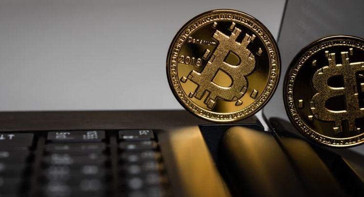 Cena Bitcoina - byki wybijają linię trendu spadkowego, szykuje się kontynuacja wzrostów?