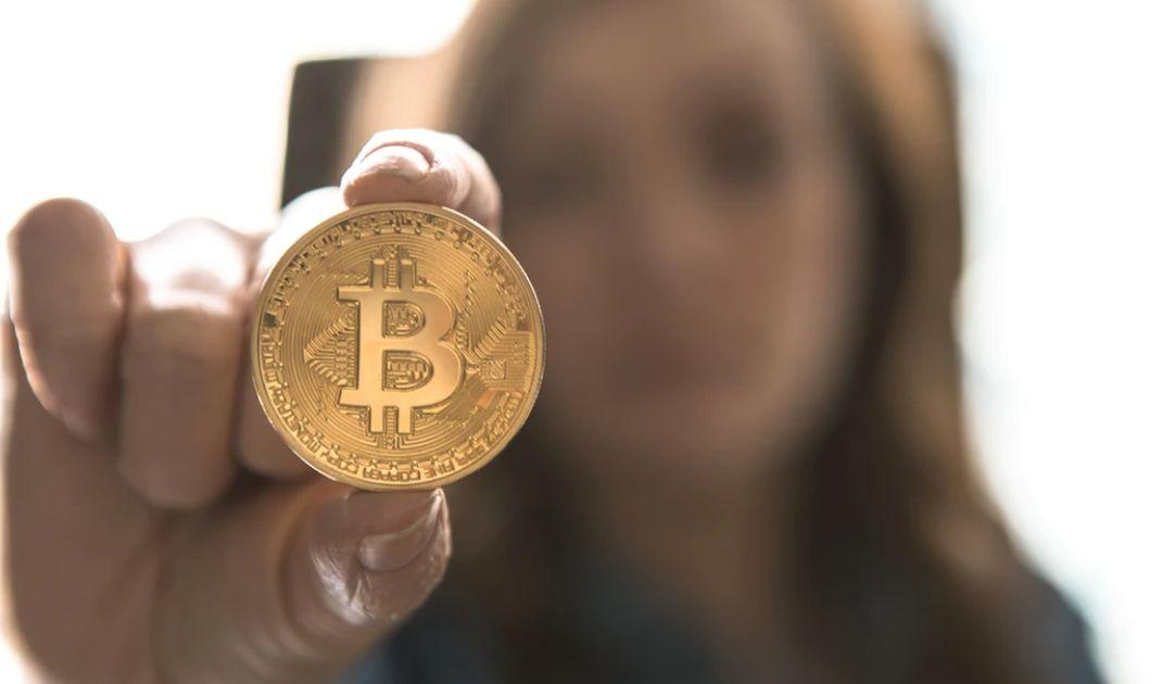 Cena Bitcoina nadal powyżej 40 tysięcy złotych