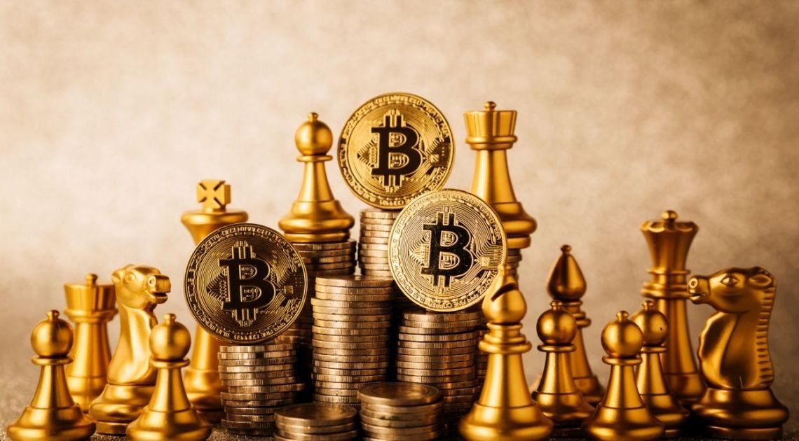 Cena Bitcoina szaleje! Kurs BTC dziś już ponad 51 500 USD