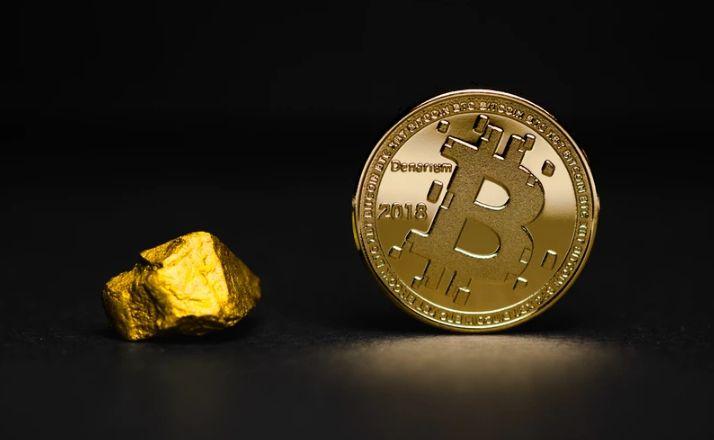 Cena bitcoina testuje ważny poziom wsparcia technicznego
