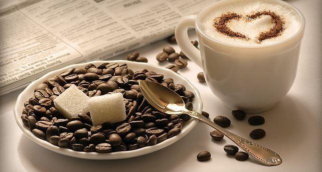 Cena kawy zbliża się do 100 dolarów. To wsparcie  utrzymuje się od lat