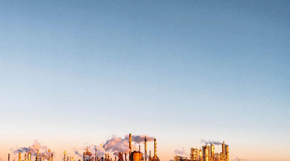 Jak Długo Potrwa Konsolidacja Na Ropie Naftowej?