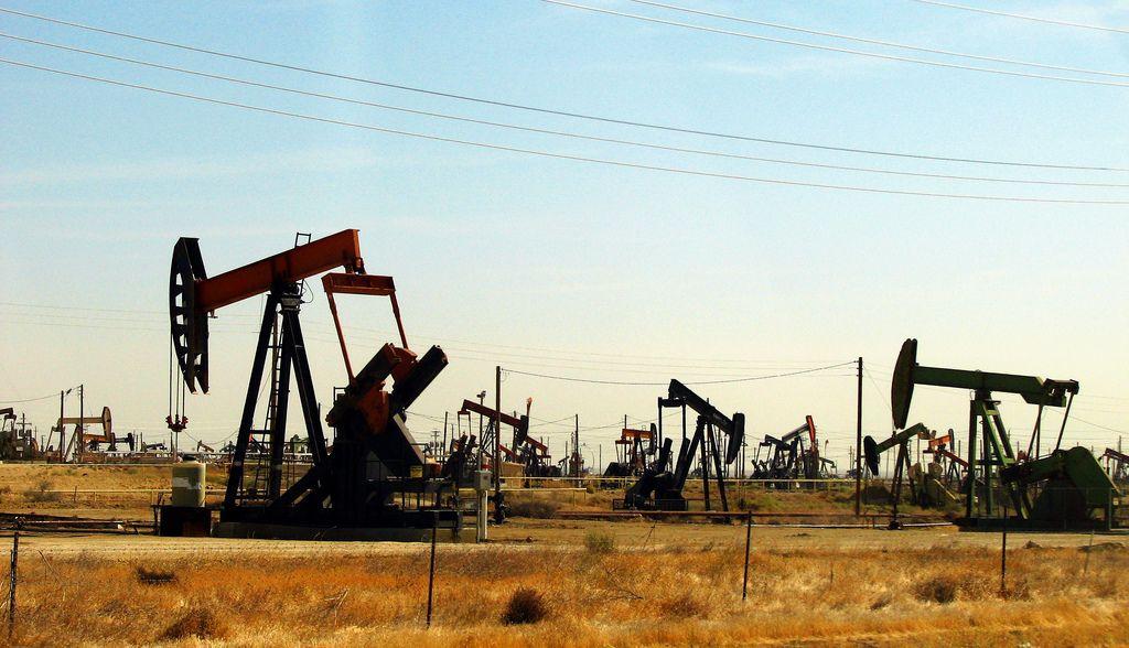 Cena ropy jeszcze długo będzie znajdować się na obecnych poziomach