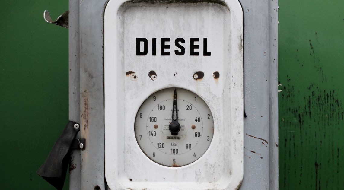 Cena ropy naftowej ma ochotę wybić w górę