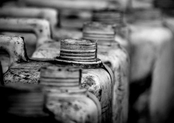 Cena ropy naftowej mocno w górę! Ogromny spadek amerykańskich zapasów!