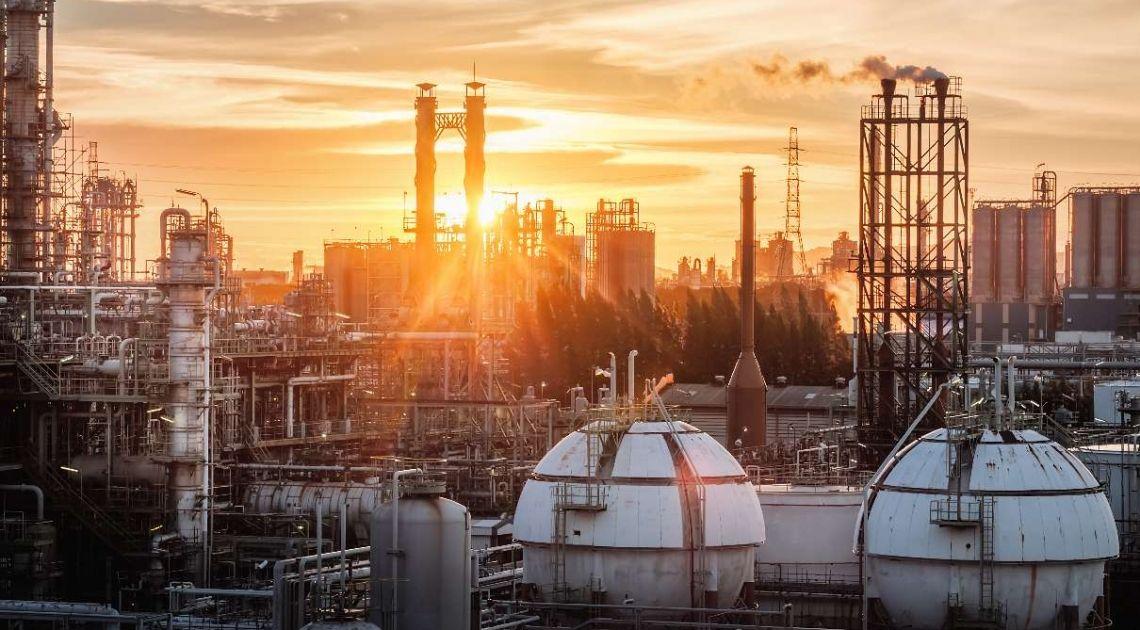 Cena ropy naftowej. Ponownie 43USD decydują o przyszłości ropy Brent
