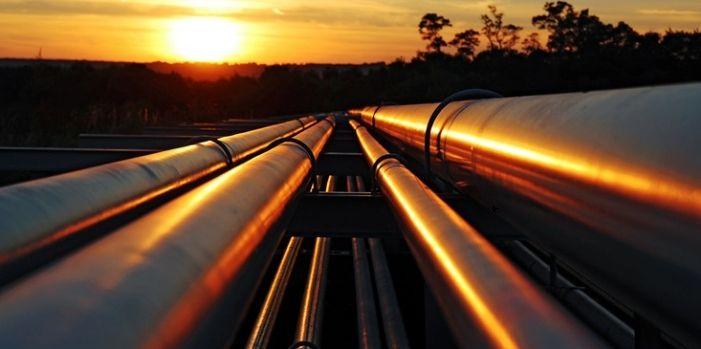 Cena ropy WTI powyżej 55,50 dolarów USD. IPO Saudi Aramco coraz bliżej