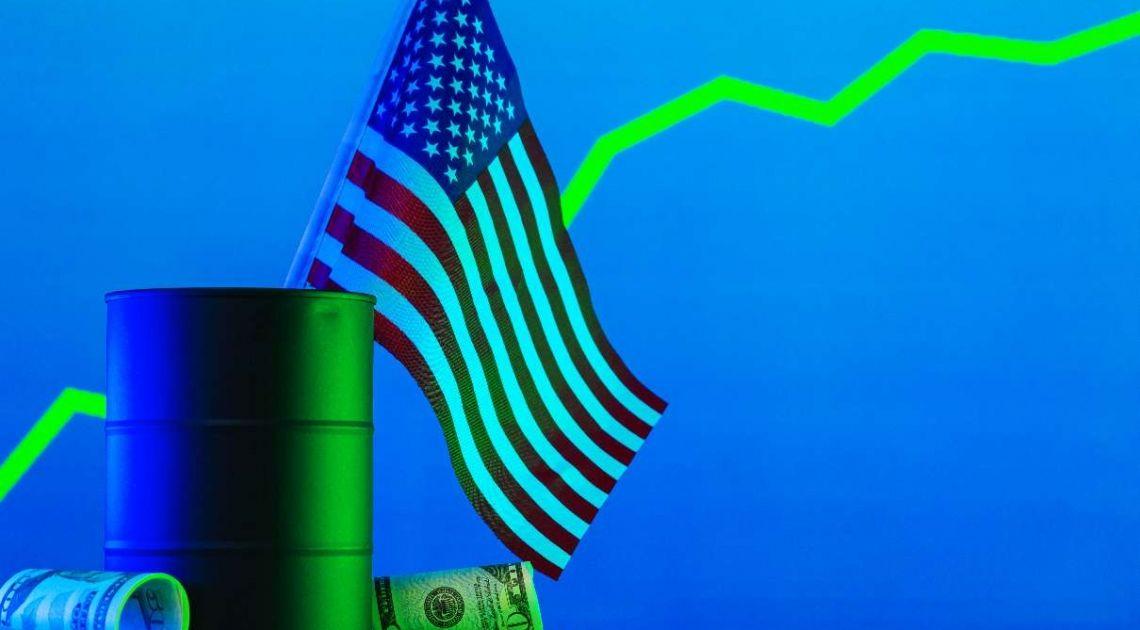 Cena srebra mocno w górę! Czy na srebrnym kruszcu dojdzie do powtórki z GameStop? Jak kształtuje się dzisiaj cena ropy naftowej WTI?