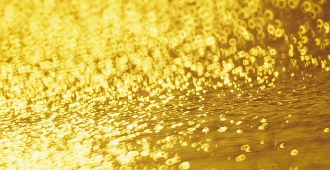 Cena złota będzie wzrastać!  Wszystko za sprawą nadchodzącej paniki fiskalnej