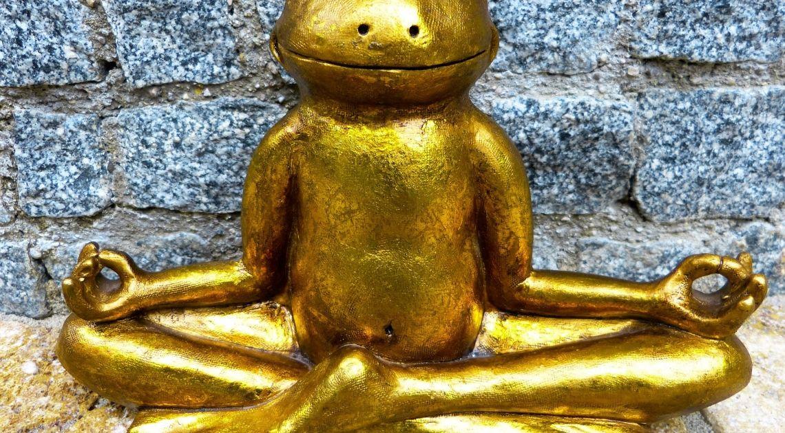 Cena złota- gdy już wszyscy uwierzyli, wtedy nadszedł czas by zawracać?