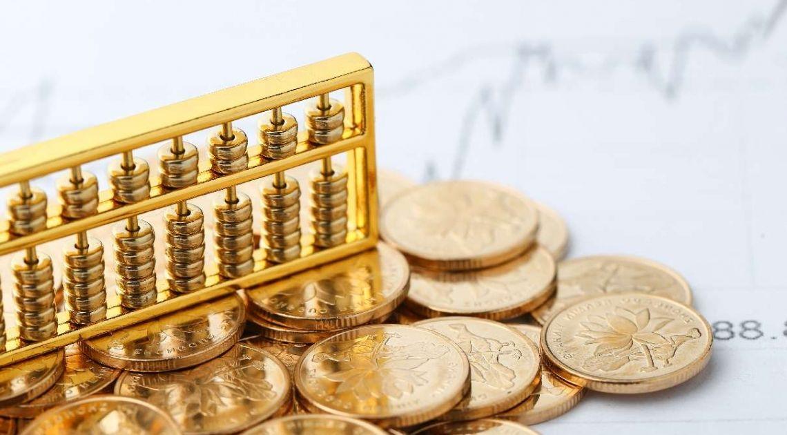 Cena złota na drodze do szczytów. Kiedy kurs złotego kruszcu powróci do 1900USD za uncję?