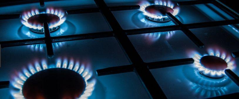 Ceny gazu ziemnego w USA w górę. Złoto odreagowuje