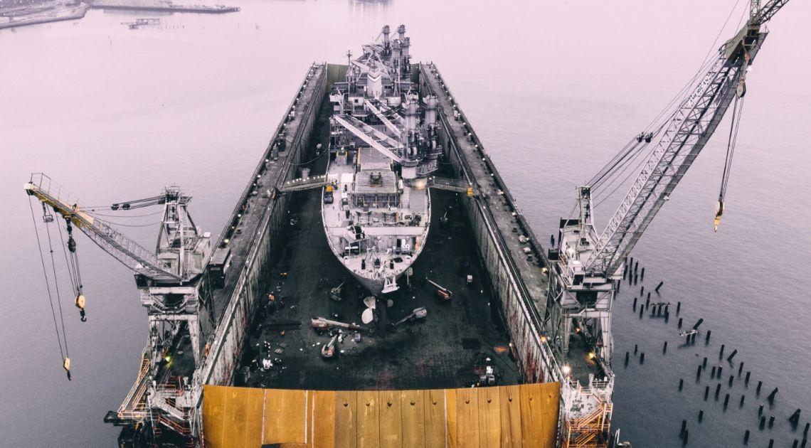 Ceny ropy Brent i WTI. Popyt na surowce wciąż duży, ale…