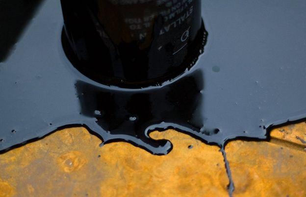 Ceny ropy rosną, obawy makro słabną