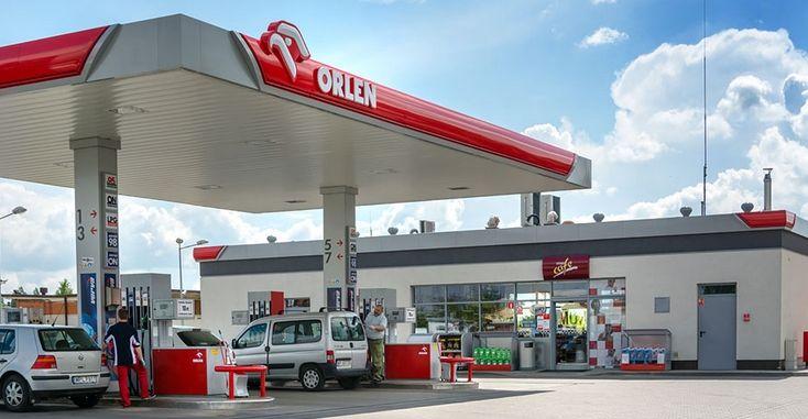 Ceny ropy spadły o ponad 20% a ceny paliw na stacjach w miejscu! Kto zaczarował ceny paliw?
