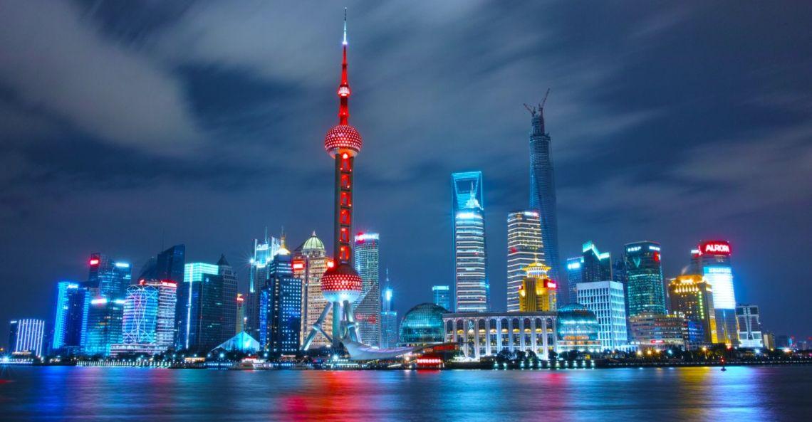 Chiński indeks w impasie