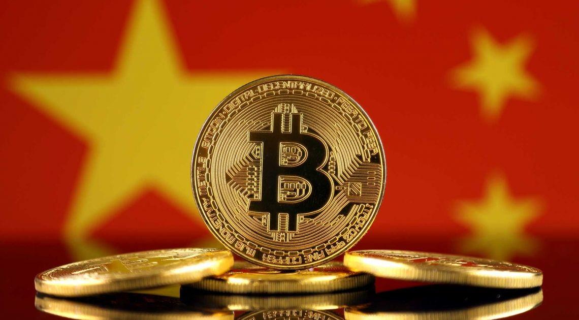 Chiński rząd chce zakazać kopania kryptowalut