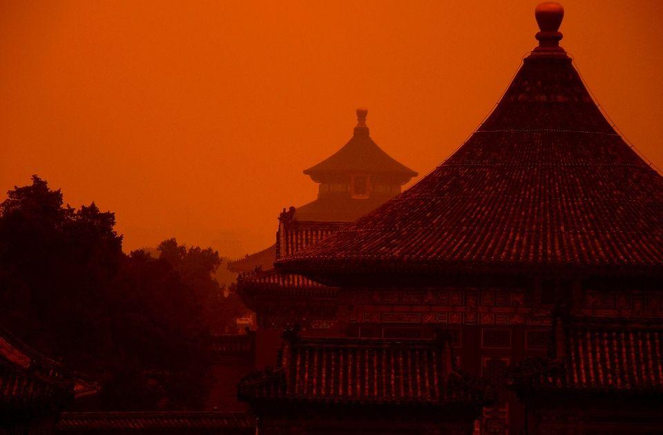 """Chiny - śledztwo wobec """"człowieka od statystyk ekonomicznych"""""""