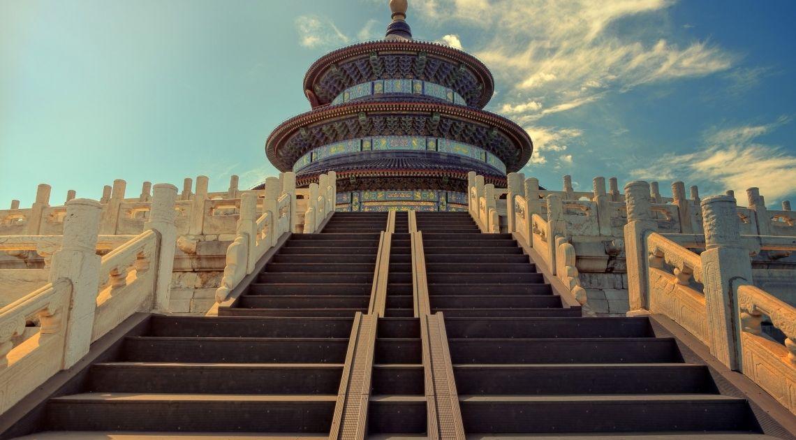 Chiny- wskaźnik PMI drugiej największej gospodarki świata ponownie rośnie