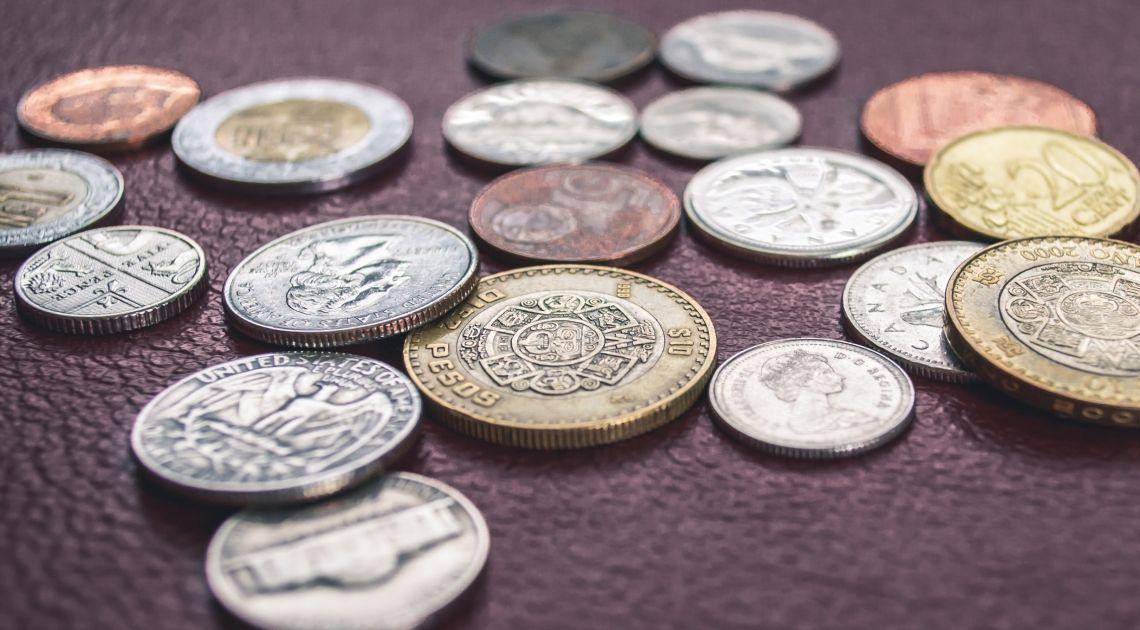 Chwilowe odreagowanie kursu funta do dolara GBPUSD. Czy cena funta spadnie do 1.26?