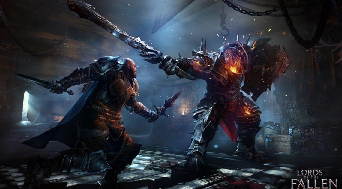 CI Games ogłasza start nowego studia Hexworks, które skupi się na grach RPG akcji osadzonych w świecie fantasy