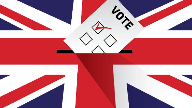 wybory parlamentarne w uk