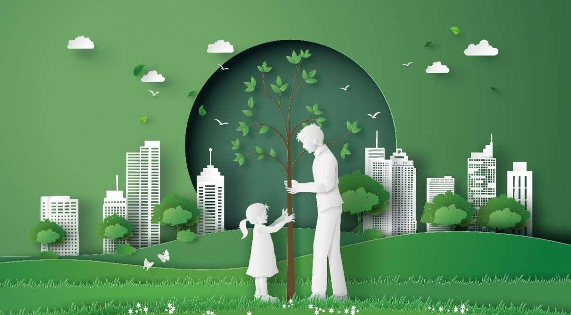 Co powstrzymuje firmy od inwestycji w zielone technologie?