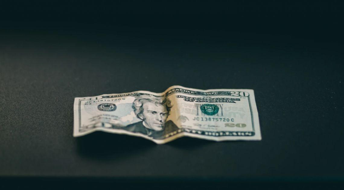 Co z kursem dolara USD? Sytuacja na rynkach finansowych. Zawsze można zakładać najkorzystniejszy rezultat