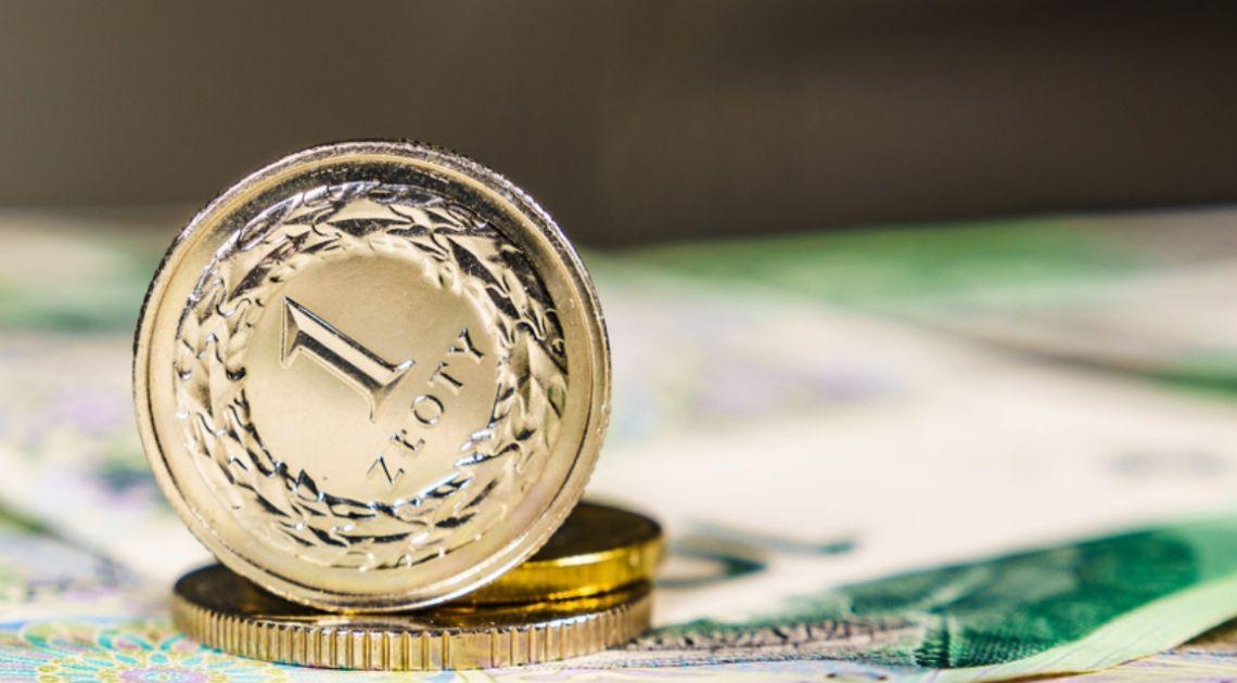 Co z polskim złotym? Rada Polityki Pieniężnej (RPP) obniżyła stopy procentowe. Rosną zapasy ropy