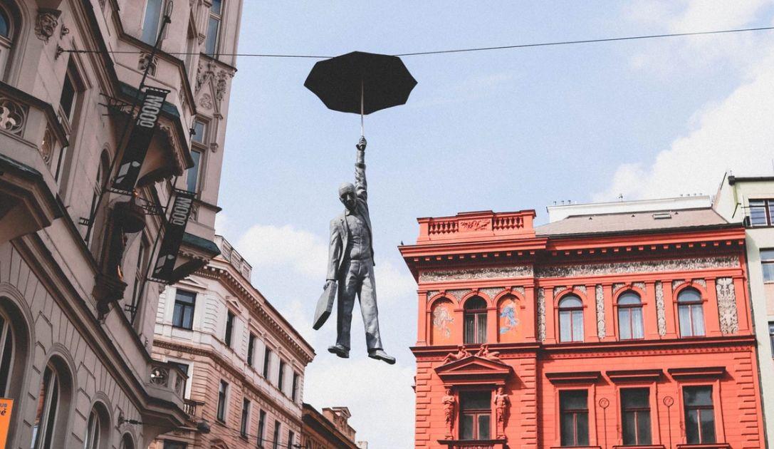 Co zrobi dziś FED? Dobre dane z Czech. Kurs korony czeskiej w górę
