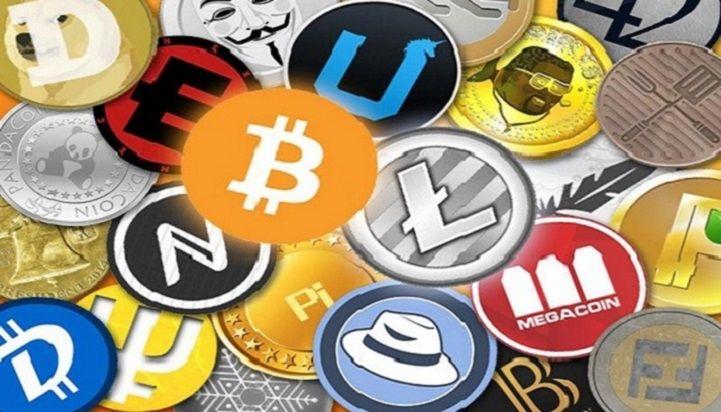 kryptowaluty tokeny Coinbase giełda kryptowalut