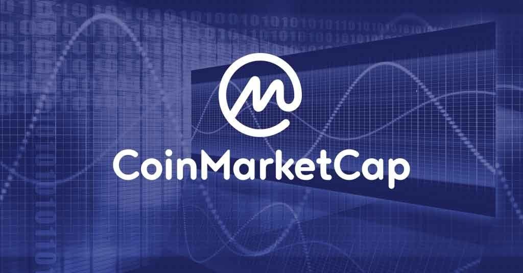 CoinMarketCap wprowadza dane analizy fundamentalnej kryptowalut i tokenów