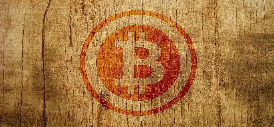 Coraz mniejsze zainteresowanie Bitcoinem