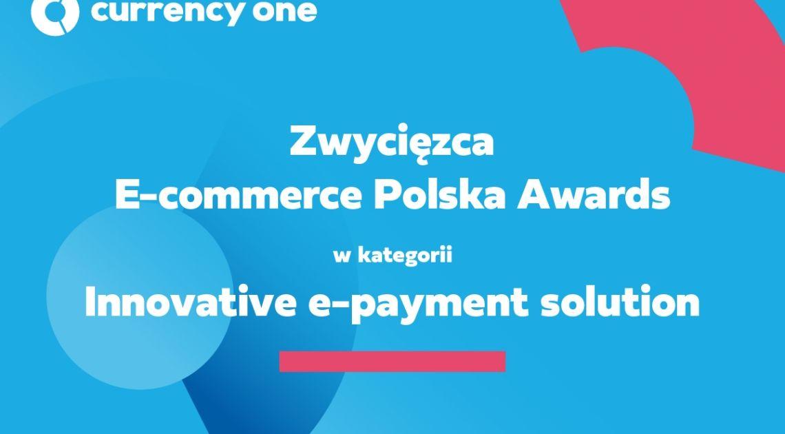 Currency One: integracja SEPA z nagrodą, Blik w Walutomacie