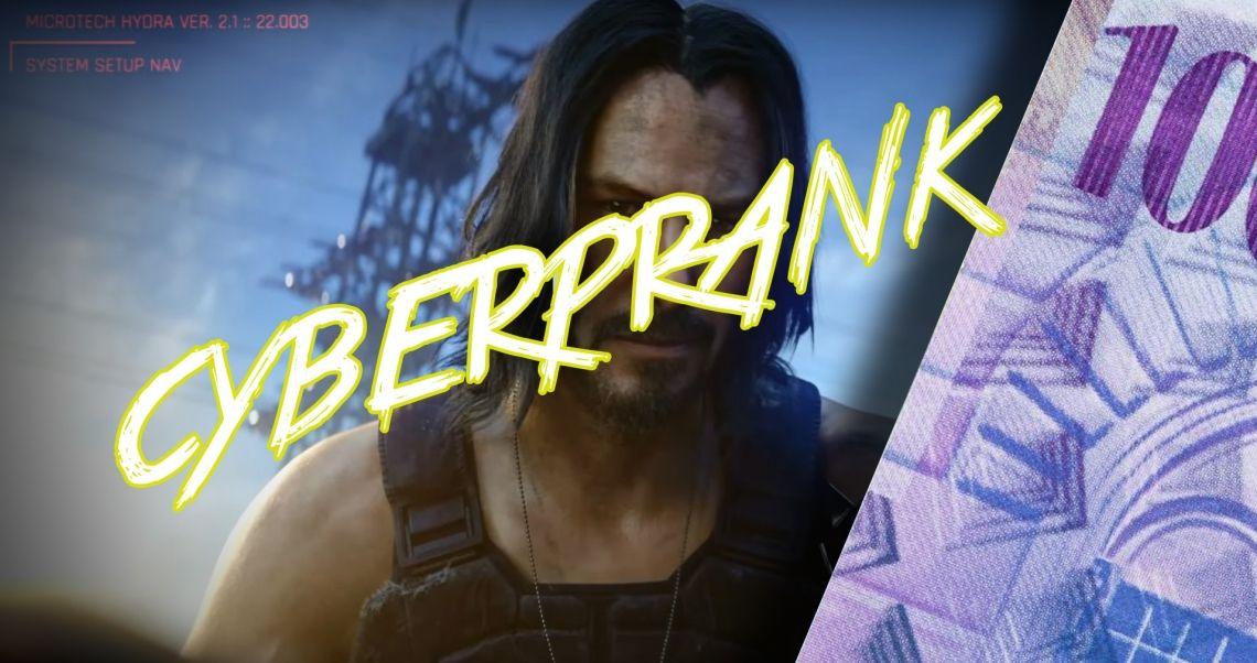 Cyberpunk dał popalić CD Projekt. Prawie jak frank frankowiczom | #11 Spółki czy spod lady?