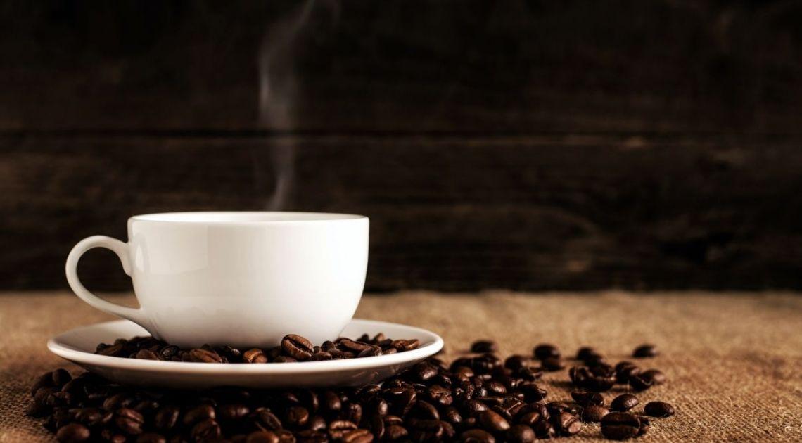 Czas na małą czarną? Co przemawia za ewentualnymi wzrostami na kawie?