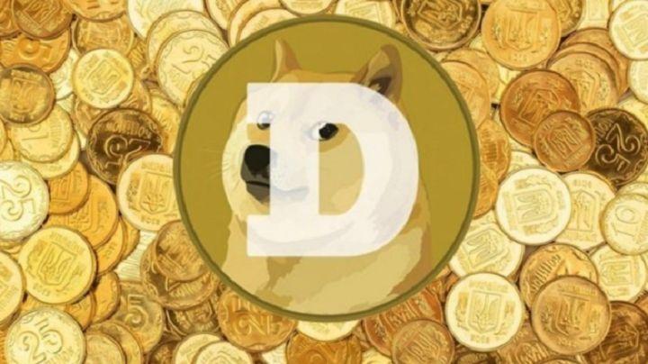 Dogecoin DOGE kryptowaluty