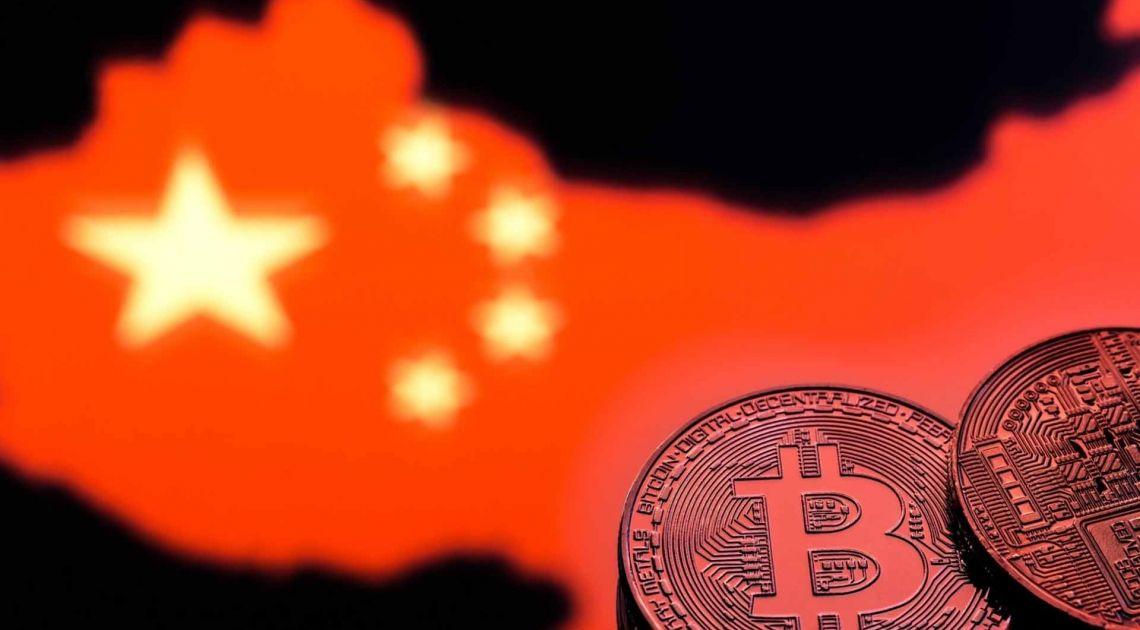 Czy Bitcoin jest zagrożony ze strony Chin?