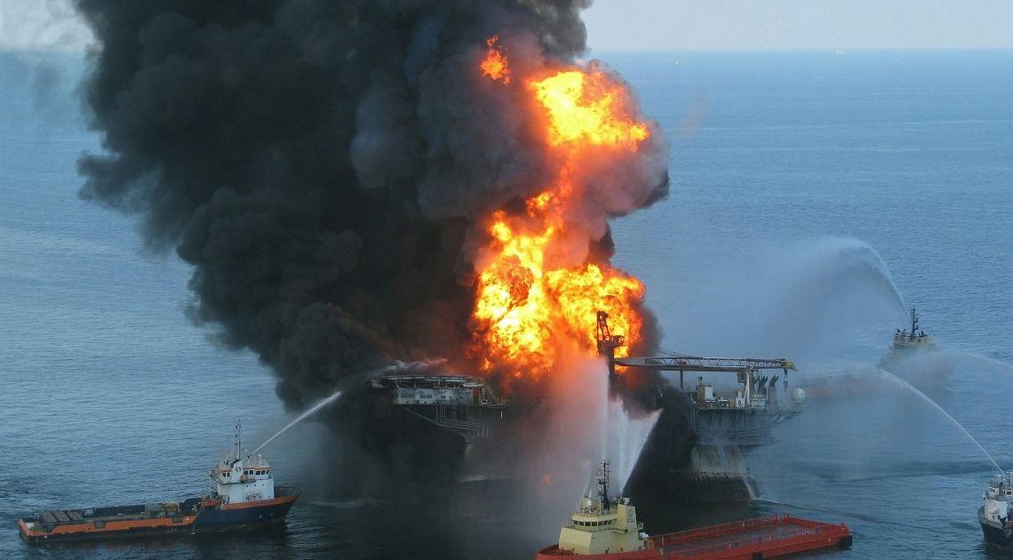Czy cena ropy naftowej WTI szykuje się do załamania?