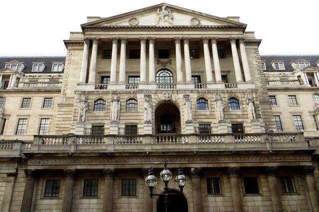 Czy decyzja BOE wpłynie na kurs GBPJPY?