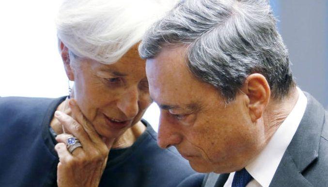Czy ECB czeka zmiana polityki monetarnej?