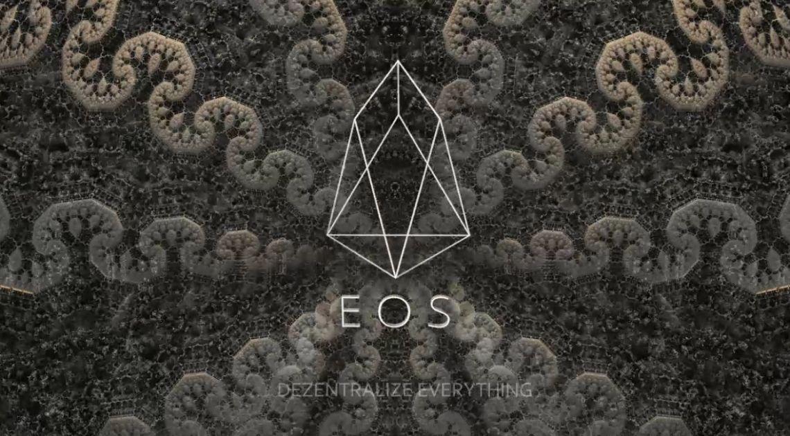 eos decentralizacja