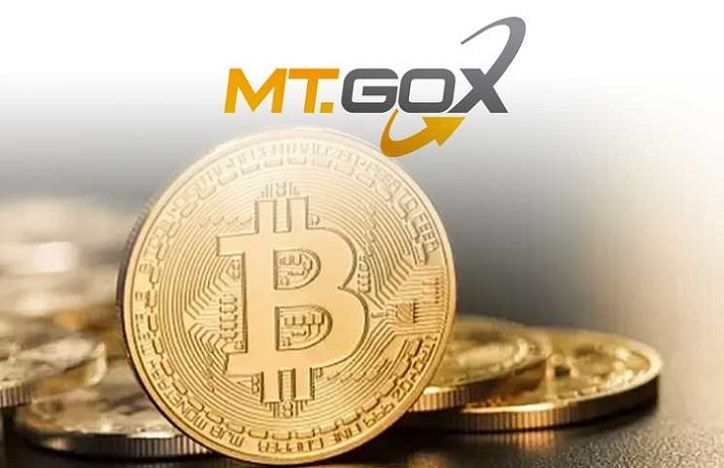 Mt.Gox Bitcoin kryptowaluty